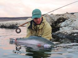 Correntosoreels - big fish