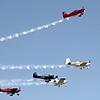 Base Aérea de Santa Cruz - BASC 2014