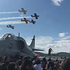 Portões Abertos Base Aérea Naval - São Pedro da Aldeia - RJ
