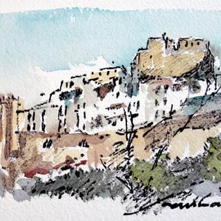 モレ―ジャの城.jpg
