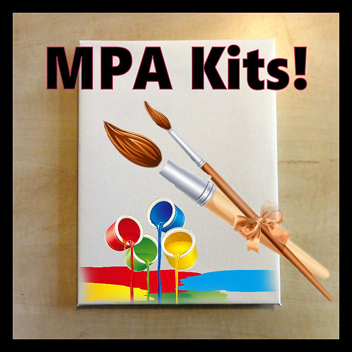 MPA Pre-Drawn Kits
