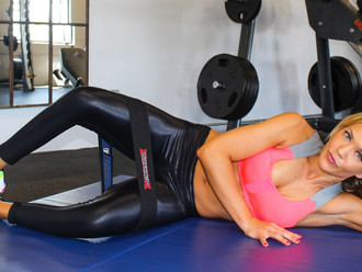 Discover What Your Hips Can Do: Lateral Moves for Runners and Cyclists