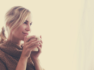3 Healthy Beverages to Warm You Up that Aren't Coffee