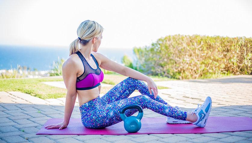 Tara Lyn Emerson, Personal Trainer Los Angeles