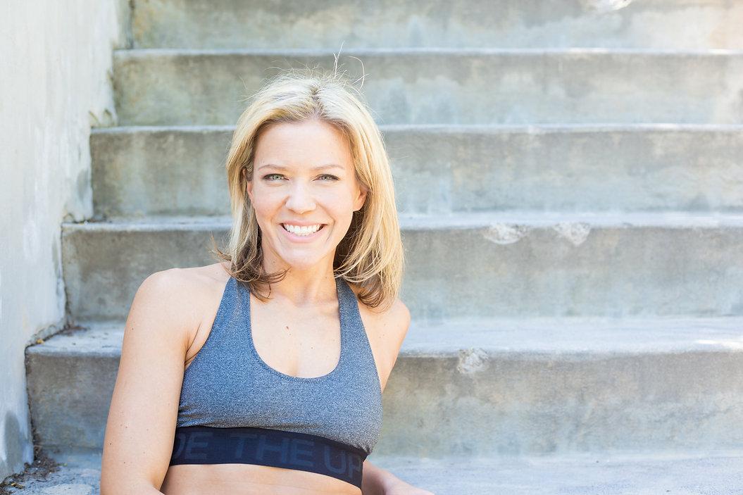Tara Lyn Emerson, Personal Trainer