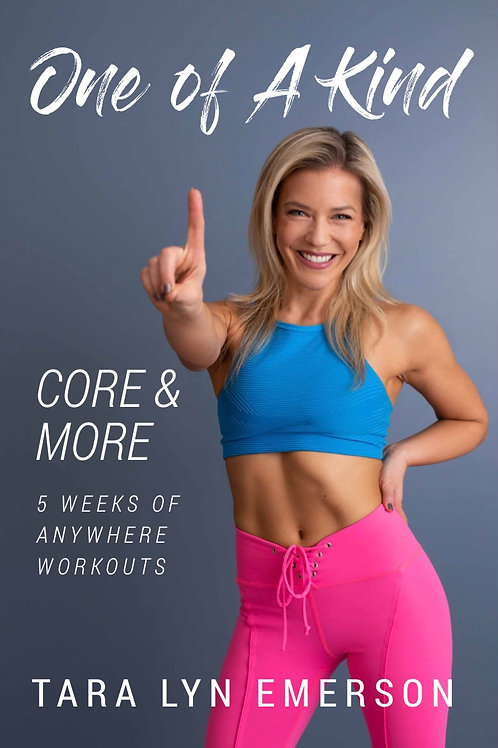 One of A Kind- Core & More Workouts