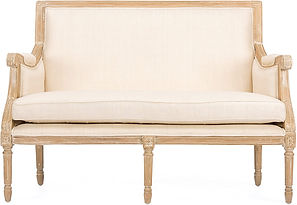 Countryside Settee & Chair