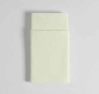 Ivory Panama Napkins