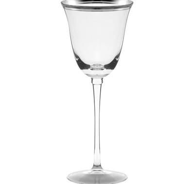 Windsor Silver Wine Glass