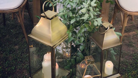 Chester Lanterns