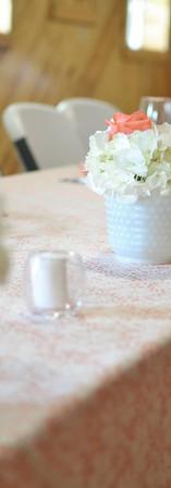 Planter Milk Glass Vase