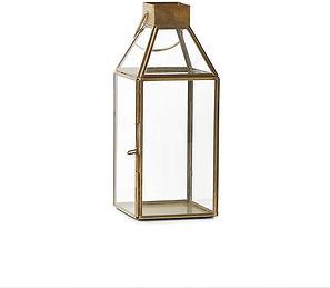Prima Brass Lanterns