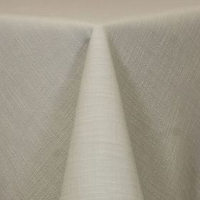 Ivory Panama Linens
