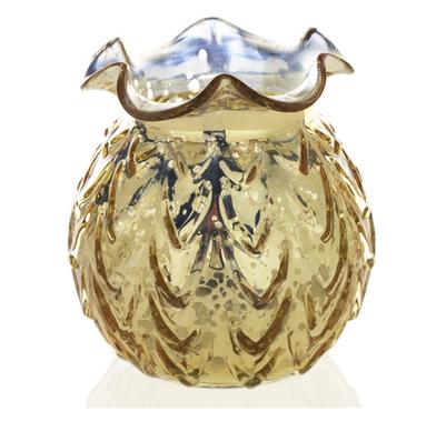 """Carraway Vase - 5""""x5.25"""""""