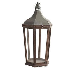 Rustic Timeless Lanterns