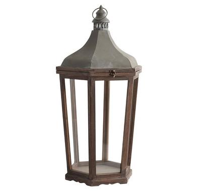 Timeless Lantern - Large