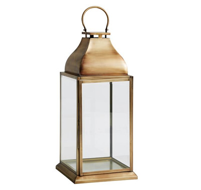 Chester Lantern - Large