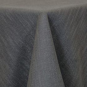 Charcoal Panama Linens