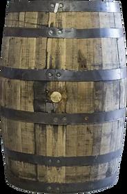 Kentucky Bourbon Barrels