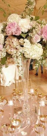 Reversible Trumpet Vase