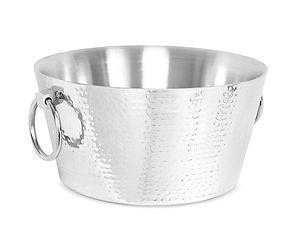 3 Gallon Stainless Ice Bucket