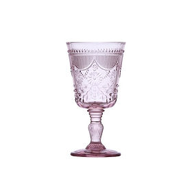 Pink Debutante Goblet