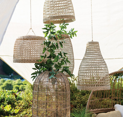 Rye Lanterns