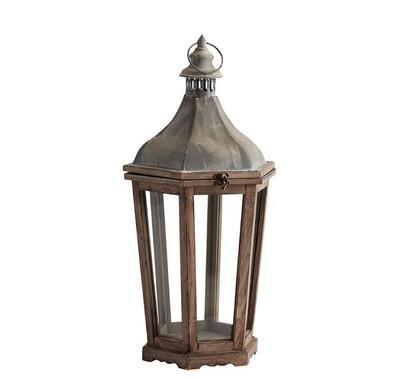 Timeless Lantern - Medium