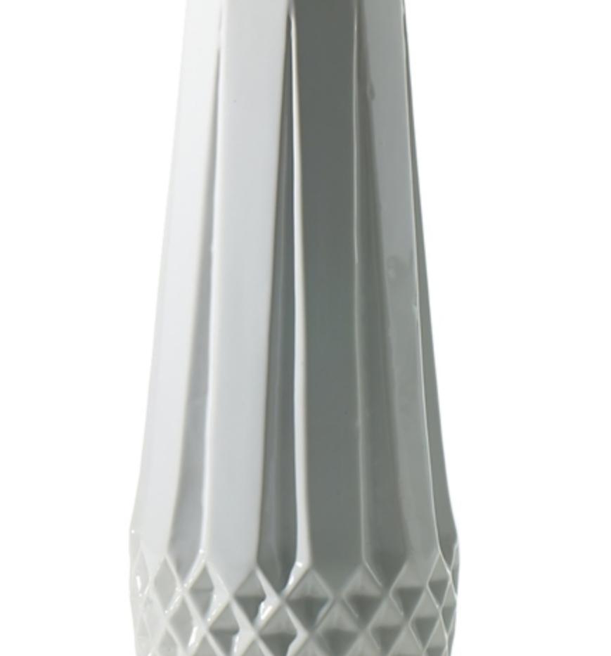 """Melrose Floral Vase - 5.25""""x13.5"""""""