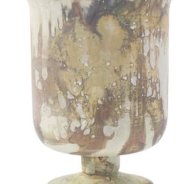 """Chelsea Floral Vase - 5.25""""x7.5"""""""
