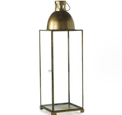 """Ali Lantern - 27"""" Tall"""