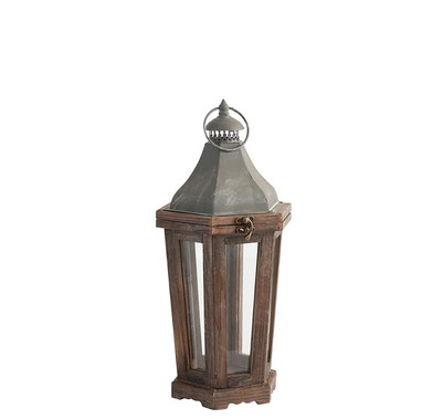 Timeless Lantern - Small