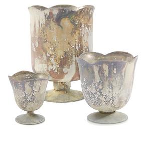 Chelsea Floral Vases