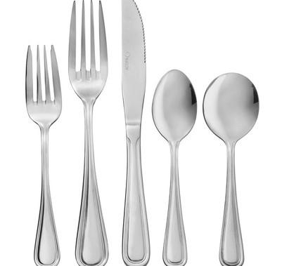 Edgewood Stainelss Silver Flatware