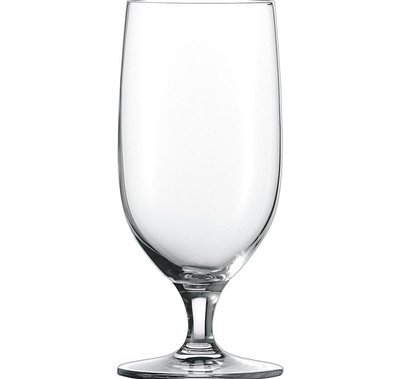 13 oz Clear Goblet
