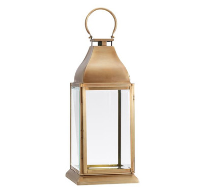 Chester Lantern - Medium