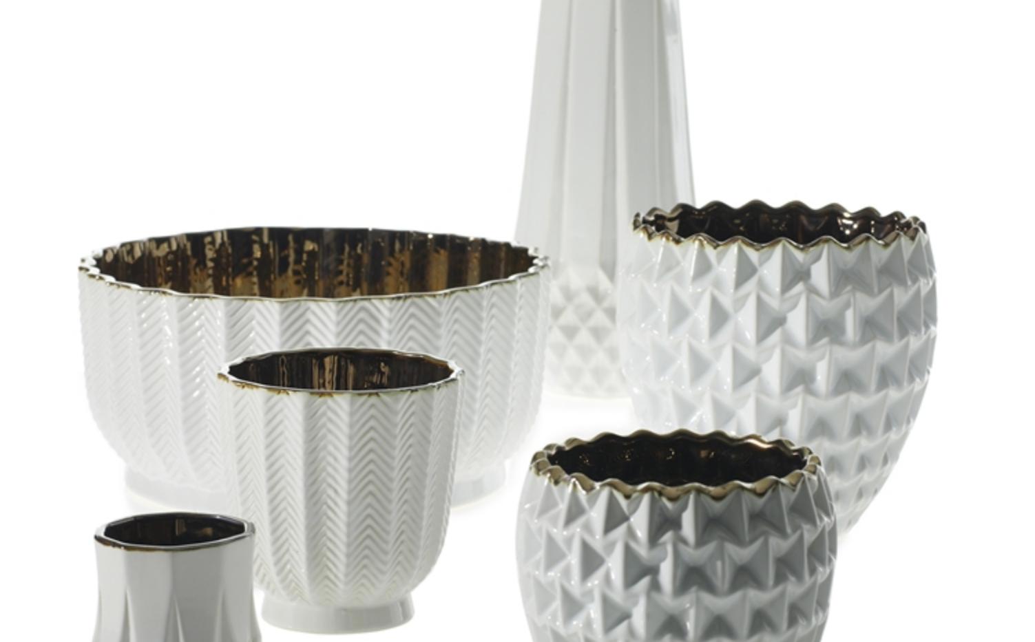 Melrose Floral Vases