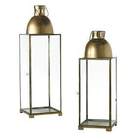 Ali Brass Lanterns