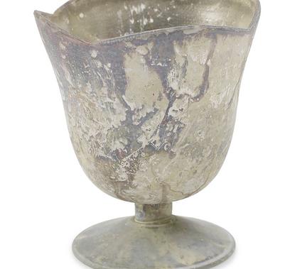 """Chelsea Floral Vase - 3""""x3.5"""""""