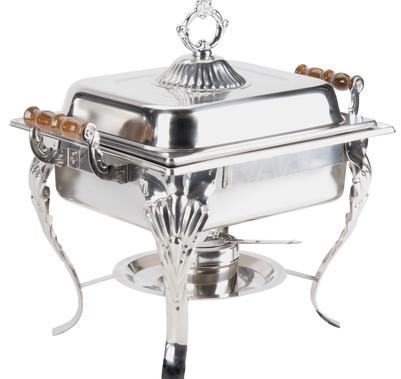 4 Qt. Regal Chafing Dish
