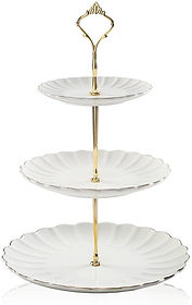 Flair 3 Tier Cake Stand