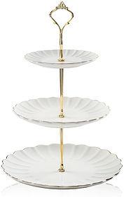 Flair 3 Tier Cake Stand