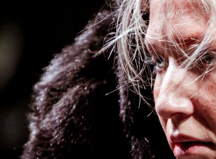Daphna Horenczyk 2020 WUK premieres_picture: Judith Stehlik
