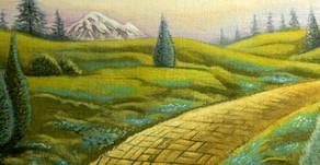 Customer Journey. Дорога из желтого кирпича