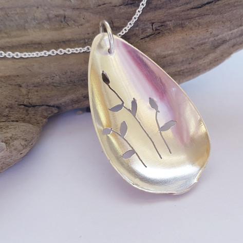 silver spoon leaf