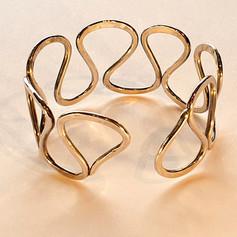 curved bracelet