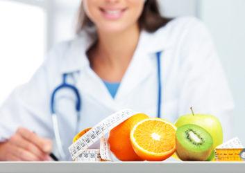 Primera Consulta Nutricional