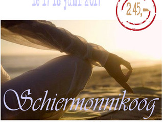Yoga Camp Schiermonnikoog