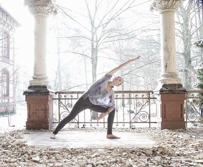 Yoga Drachten