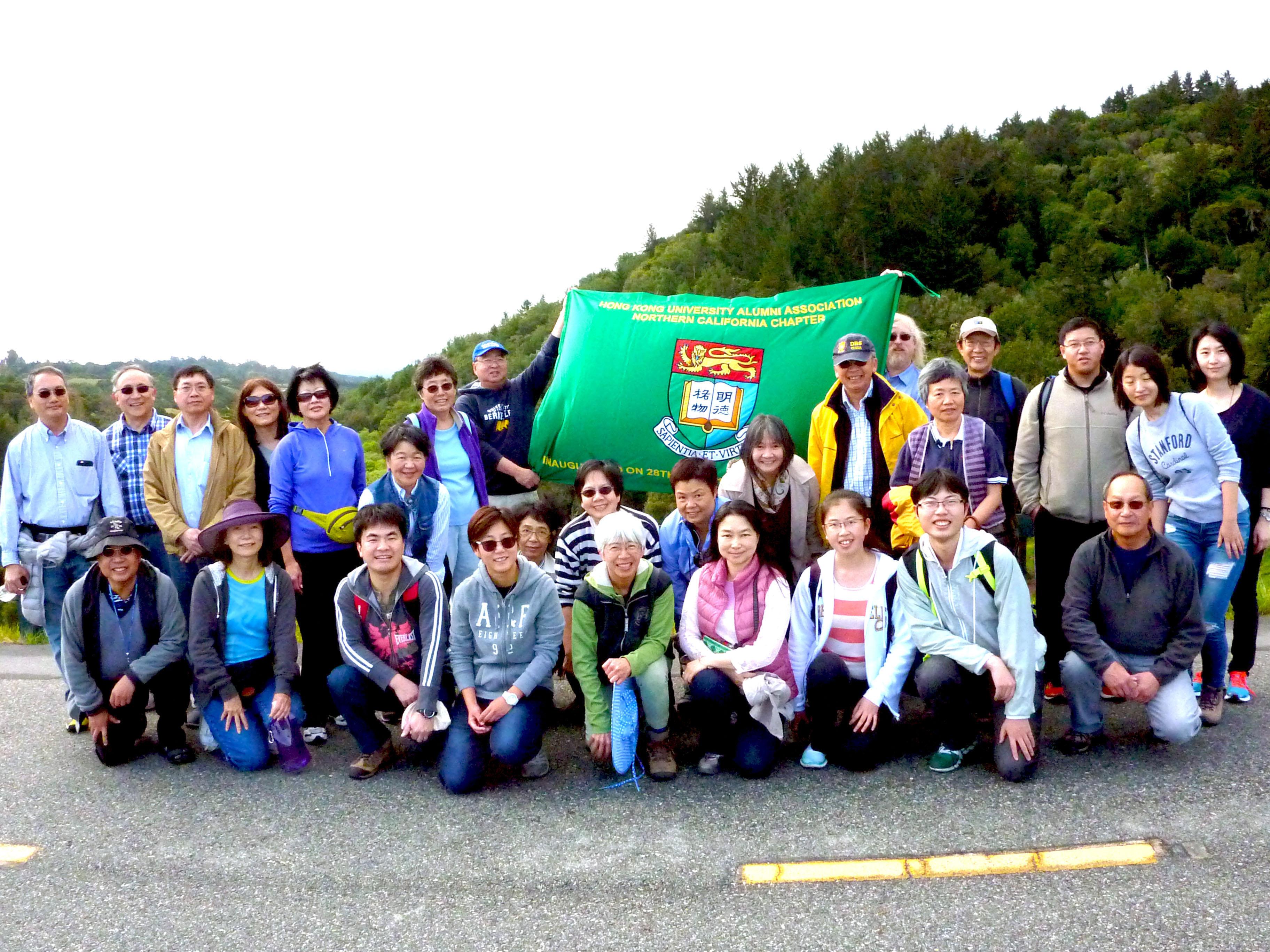 Spring gathering 2015